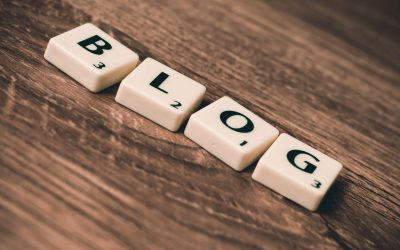 cleaning your blog