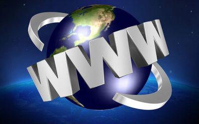 site name