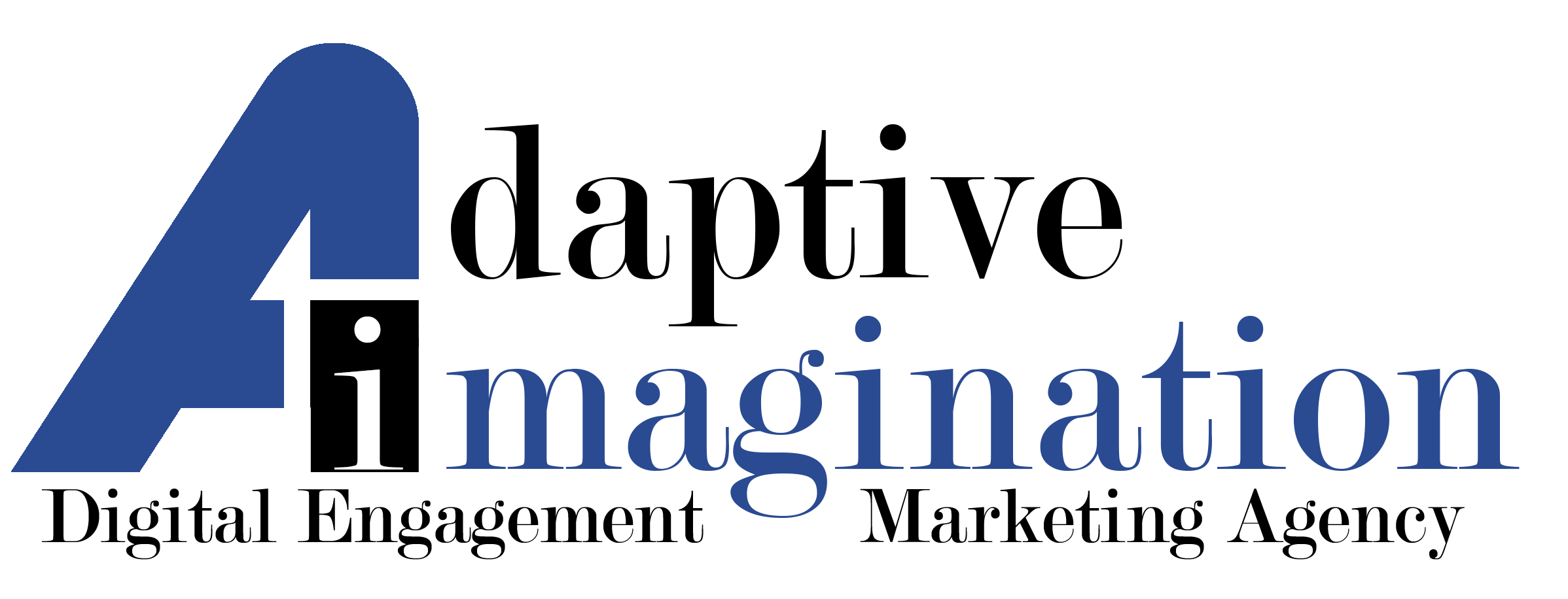 The Adaptive Imagination
